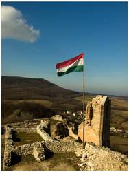 Hungary by szirbek