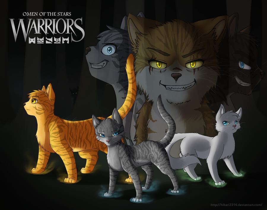 Warrior Cats Harpercollins