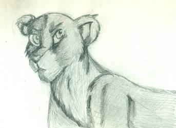 Panther Belatar by Ciberya