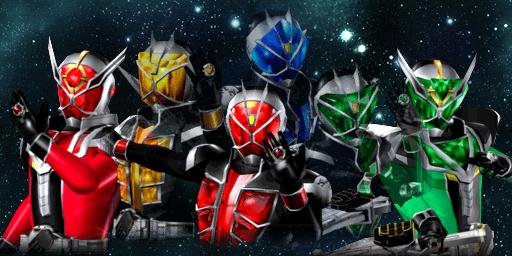 Kamen Rider Wizard Full Episodes Sub Indonesia