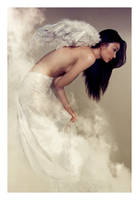 Angel 1 by yinanxia