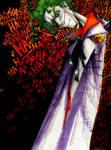 the joker by acenriquez