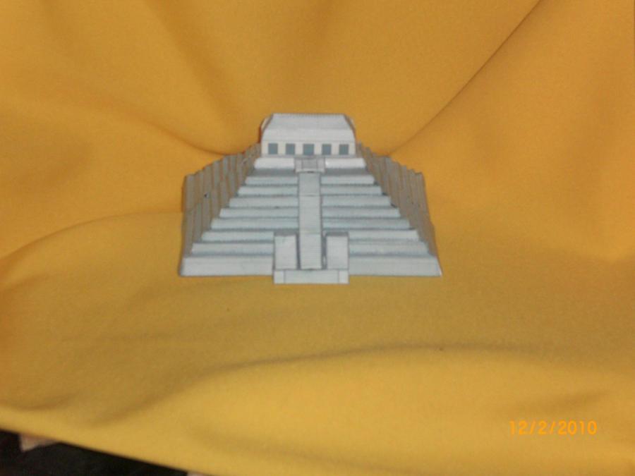 .::piramide::. by kiri-chan1990