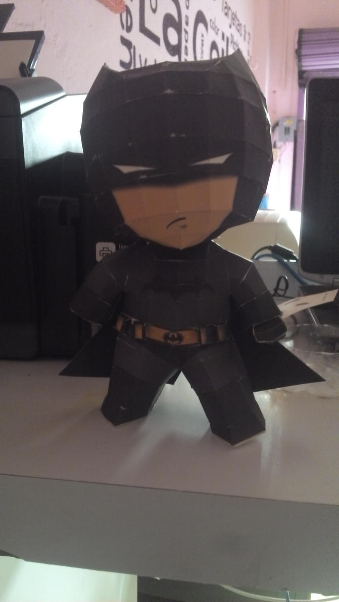 batman by kiri-chan1990