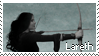 My stamp II by Lareth