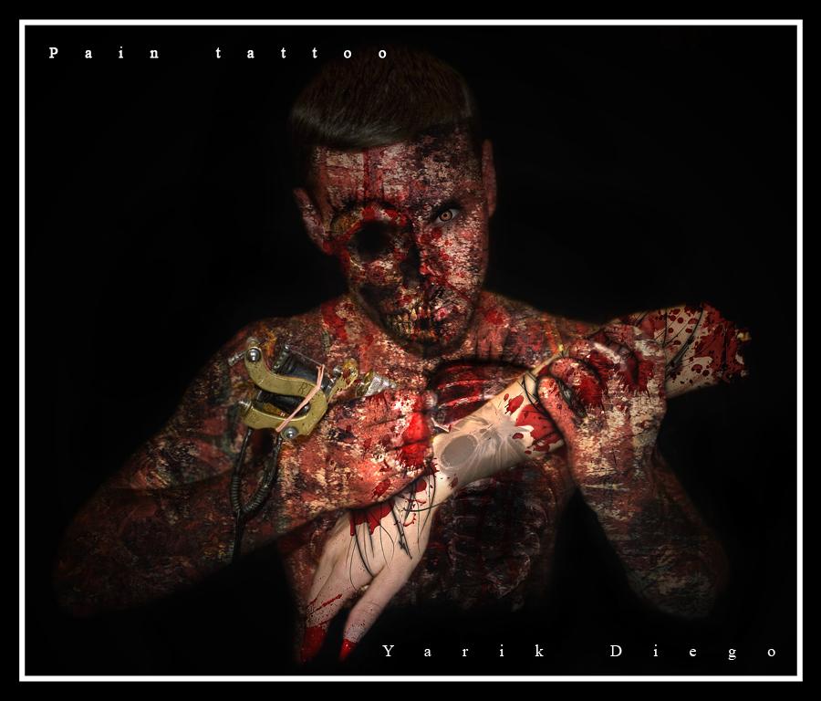 Pain Tattoo