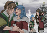 LunAr Club Secret Santa Gift for Shinto-Cetra by Danni-Stone