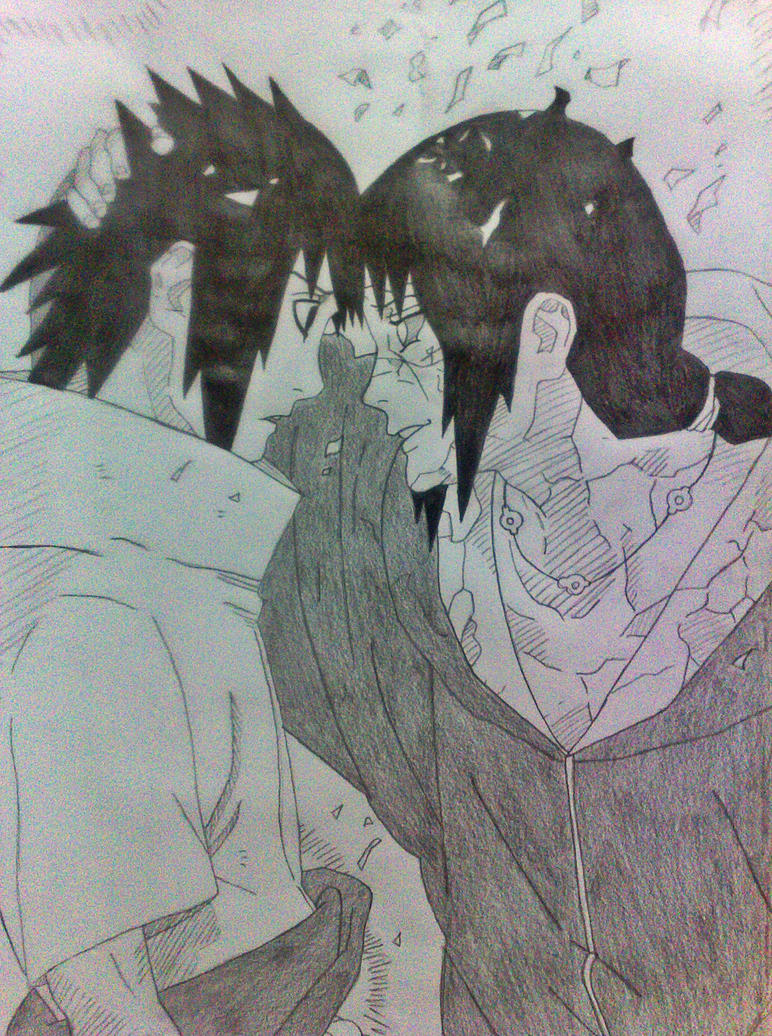 I Will Always Love You- Naruto Shippuden by Eerriikkaa3