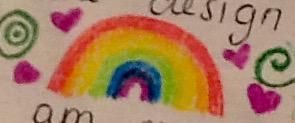 Mini Rainbow by Amazinadrielle
