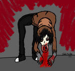 Crawling With Hunger by BladeMaster122