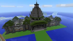 Landrinos New Cityhall by nyl000