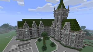 St-Pasteque Cathedral - City of Landrinos by nyl000