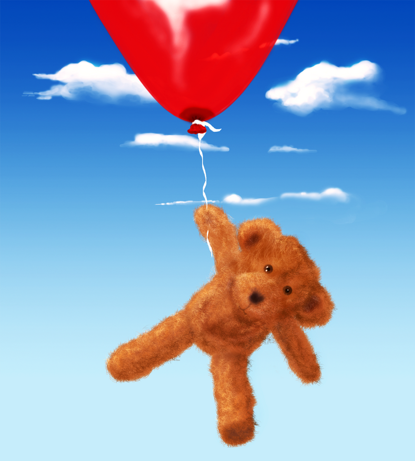 Teddydevpre by Gex78