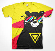 T-shirt 5 by sidrocks