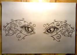 Eyes by AnnaJustMe