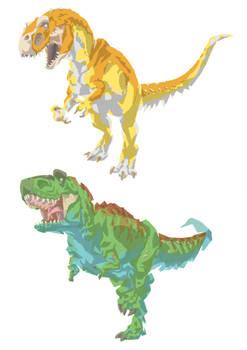 Dinosaur Sessions No.5