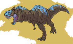 Yum Dino