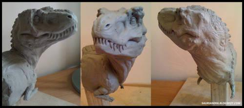 Rex Sculpt