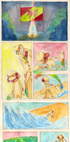 Arcus Contest Cool by Chibi-C