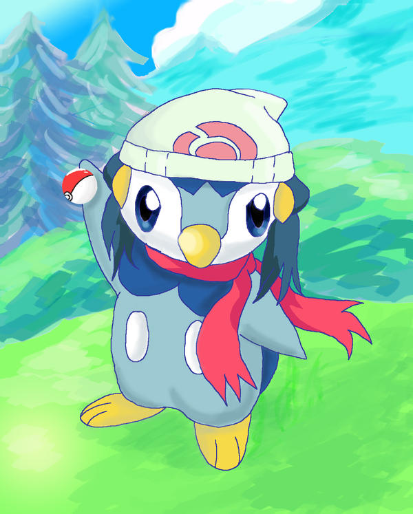 pokemon starter :contest: by Chibi-C