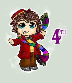 + Fourth +