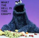 i want cookies