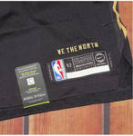 Nike's Licensing Deal with the NBA