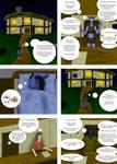 Kestraa and Dakotha Page 1