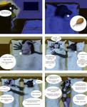 Kestraa and Dakotha Page 2