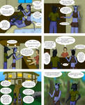 Kestraa und Dakotha Seite 3
