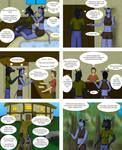 Kestraa and Dakotha Page 3