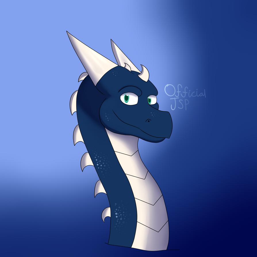 Avatar Dragon: Dragon-sona Avatar By MulthelastCelestial On DeviantArt