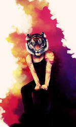 TIGER by Minami-05