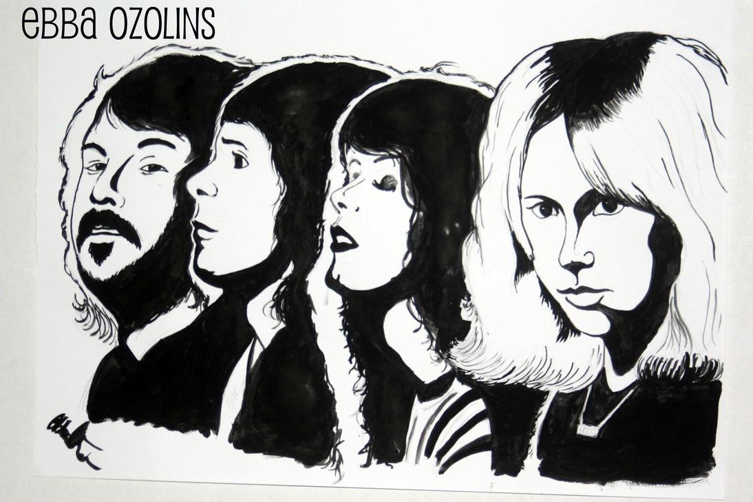 ABBA by EbbaOzolins