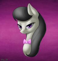 Octavia by KiraSunnight