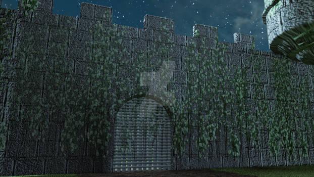 Castle: Gate