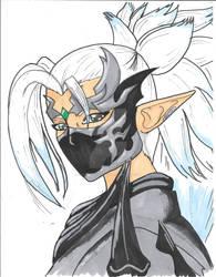 Ninja Taleal