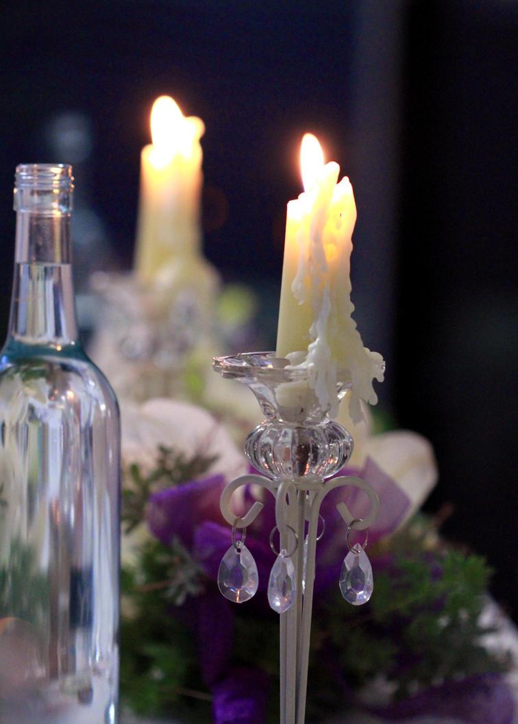 Plamen  svece - Page 3 Wedding_candles_by_chazza69-d4r0vcm