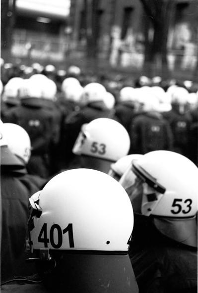 Police by lisken