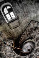 Downward Spiral by szydlak