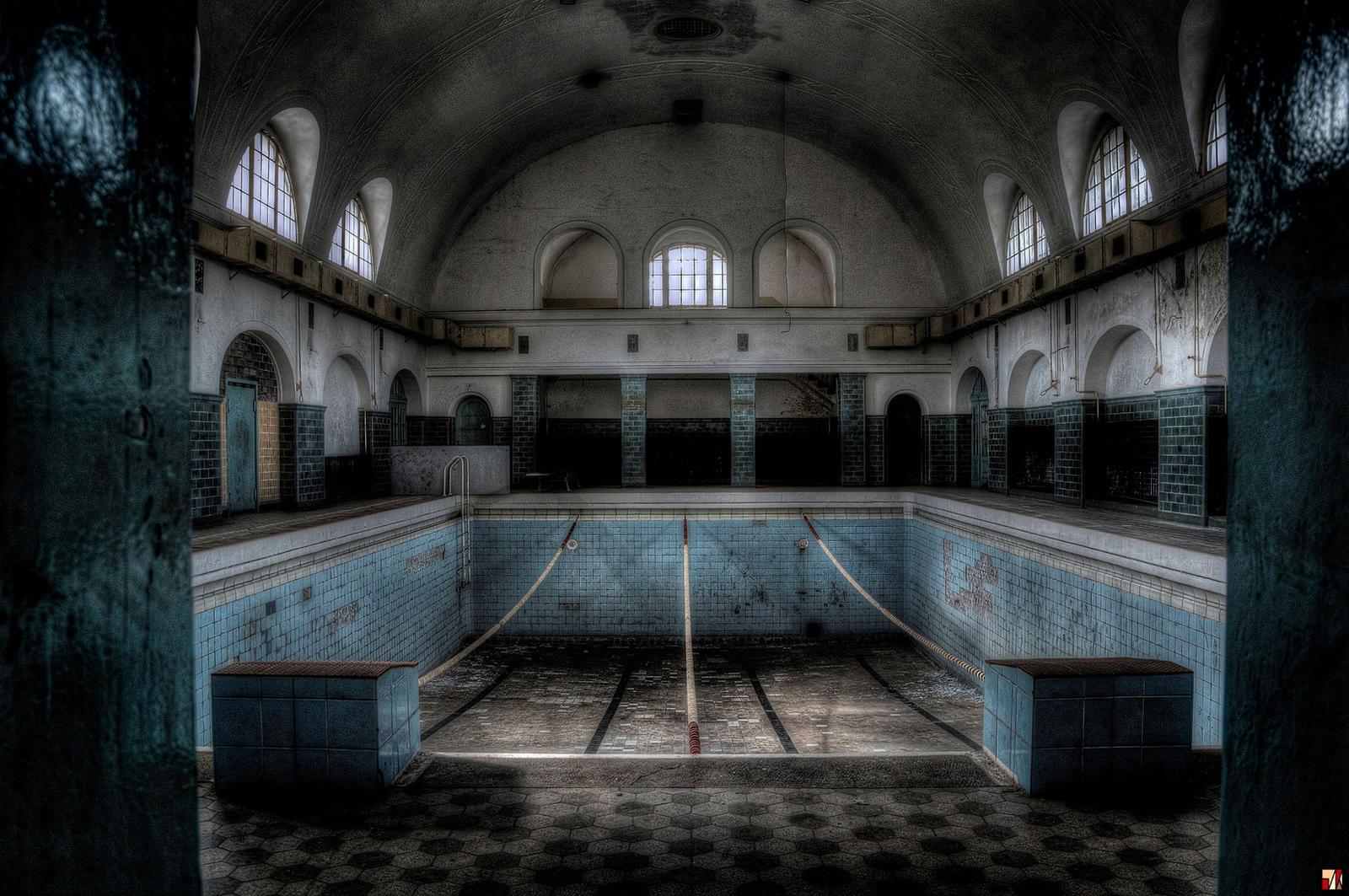 Drowning Pool by szydlak