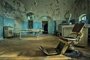 The Soviet Cure by szydlak