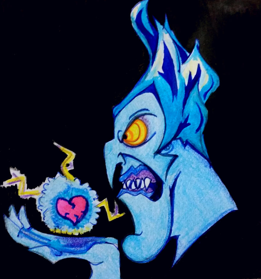 Hades was here by Smiley1starrs