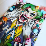 DCComic Joker
