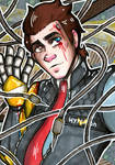 Rhys -  Tales from the borderlands