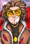 Mha Hawk