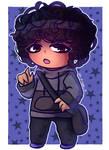 Little!Gamer by DespairSenpai030
