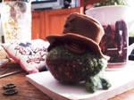 Sir frog