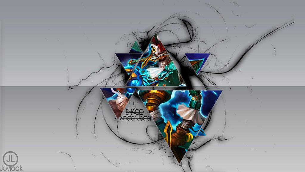 Wallpaper League of legends Shaco by JoylockDesigner on ...