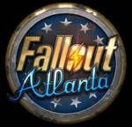 Fallout Atlanta logo